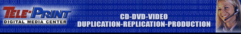 DVD-CD-Duplication-Replication